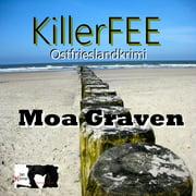 Jan Krömer - Killerfee - Audiobook