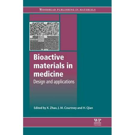 Bioactive Materials in Medicine - eBook (Journal Of Materials Science Materials In Medicine)