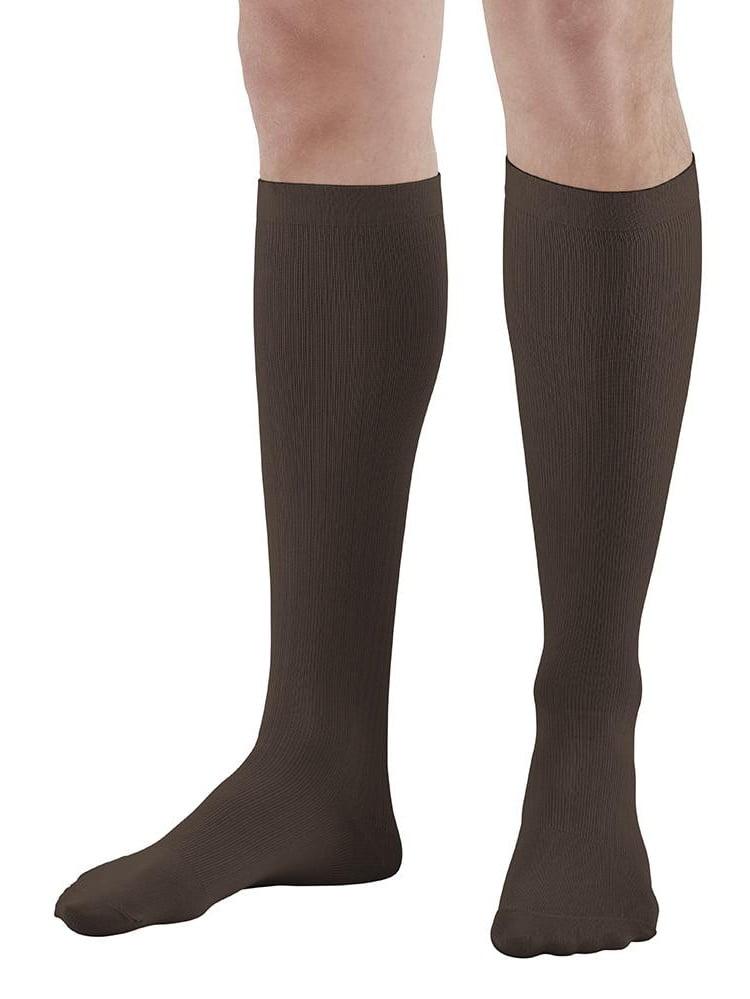 Womens Knee High Socks 2 Pairs American Israeli Flag Long Socks For Women Best For Running