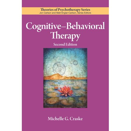 Cognitive-Behavioral Therapy (Autism Spectrum Disorders Psychological Theory And Research)