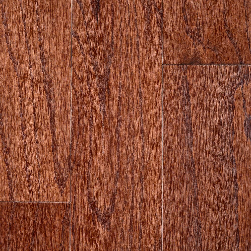 """Keller Collection Engineered Hardwood in Espresso - 3/8"""" x 3"""" (25.5sqft/case)"""