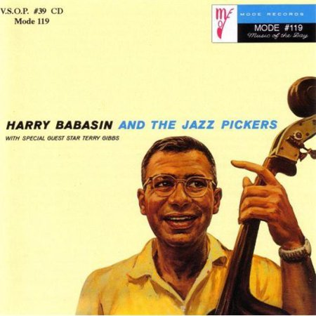 Harry Babasin and The Jazz