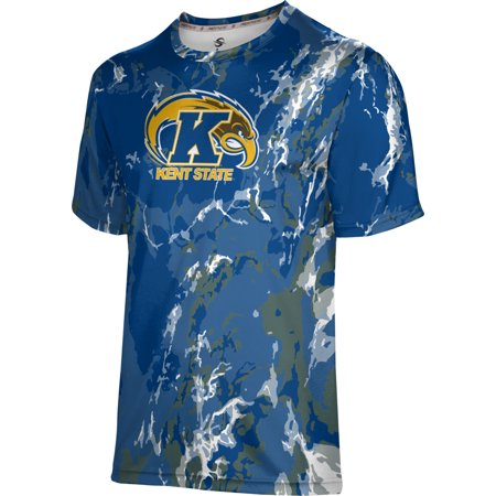 ProSphere Boys' Kent State University Marble Tech Tee