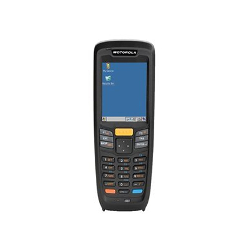 Motorola MC2100, MC2180 Wireless Mobile Computer (Wlan, B...