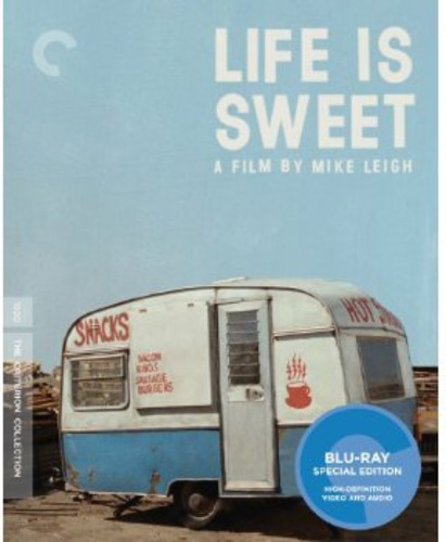 Life Is Sweet (Criterion Collection) (Blu-ray)