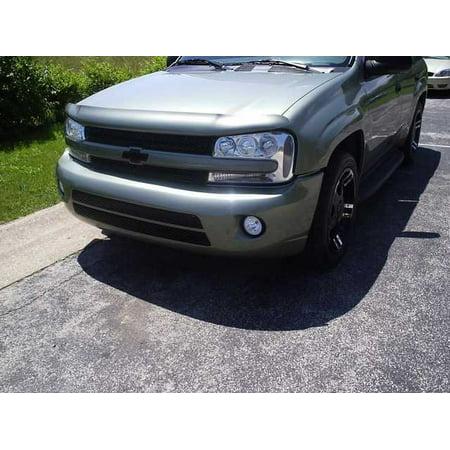New 2002-2009 Chevrolet TrailBlazer Street Scene Body Kit Halo Fog Lamps Lights Chevrolet Tahoe Street Scene