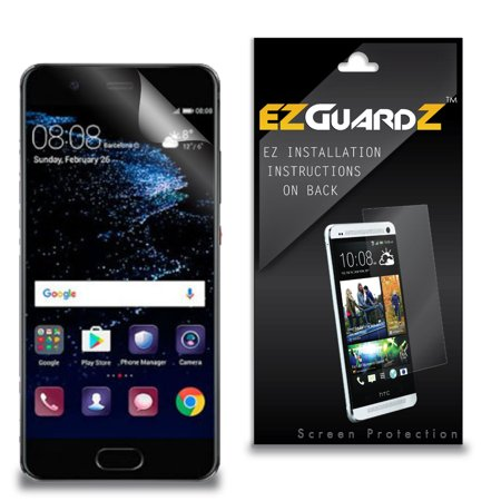 (5-Pack) EZGuardZ Screen Protector for Huawei P10 Plus (Ultra Clear)](huawei p10 plus screen protector)