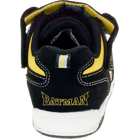 b8c3f56392be Batman - Toddler Boys Athletic Shoe - Walmart.com