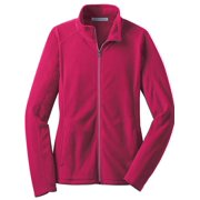 Port Authority Women's Lightweight Microfleece Jacket