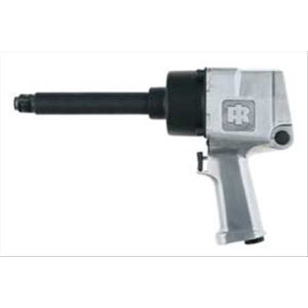 - 3/4 in. Super-Duty Air Impact Wrench with 6 in. Extended Anvil Ingersoll Rand