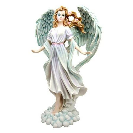 Inspirational Decor Seraphim Cherubim Heavenly Angel Decorative Figurine