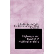 Highways and Byways in Nottinghamshire