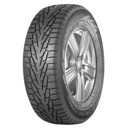 215/70R15 98T Nokian Nordman 7 SUV Non-Studded Winter (Best Non Studded Winter Tires)