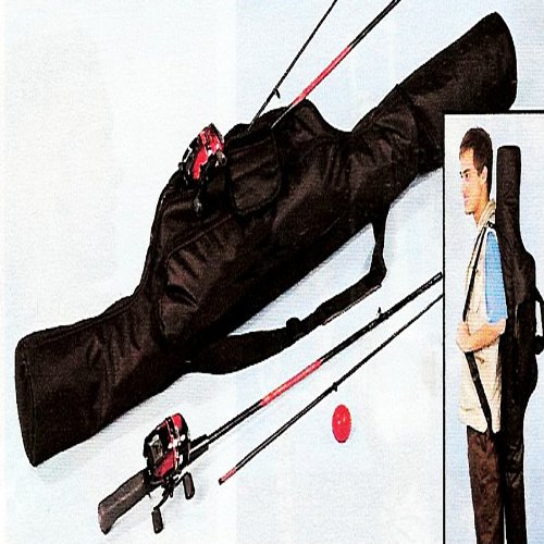 Fishing Rod Carry Case