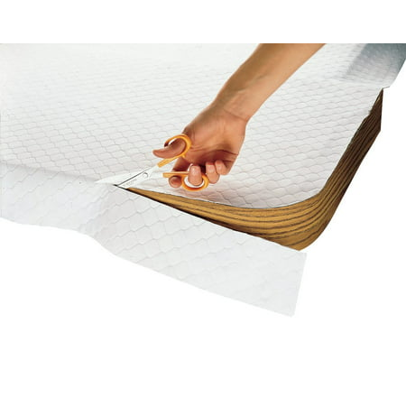Cushioned Heavy Duty Table Pad Walmartcom - Heavy duty table pad