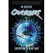 Expedition to Blue Cave - eBook