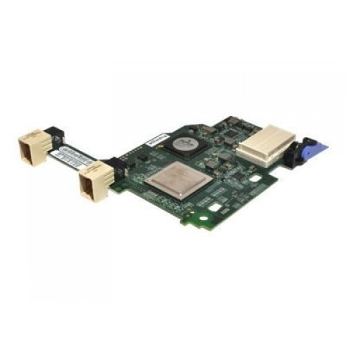 IBM 00Y3270 QLogic Ethernet and 8 Gb Fibre Channel Expansion Card (CFFh) Network adapter PCIe GigE, 8Gb Fibre... by IBM