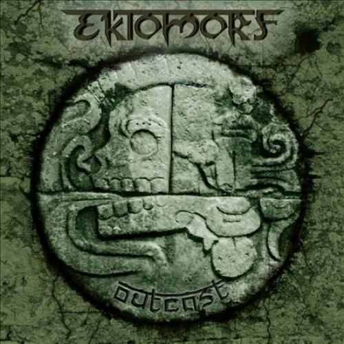 Ektomorf outcast cd malvernweather Choice Image