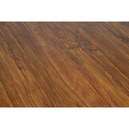 15mm AC4 Original Collection Laminate Flooring - Aged - Edge Laminate Flooring
