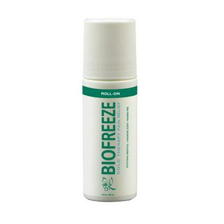 BioFreeze Professional Lotion - 3 oz - Herbal Roll