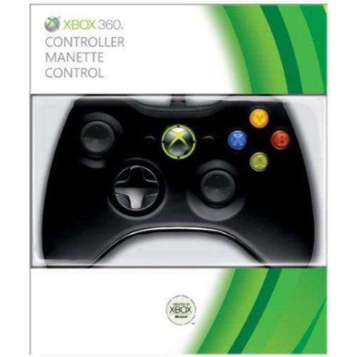 Microsoft Xbox 360 Wired Controller (Xbox 360)