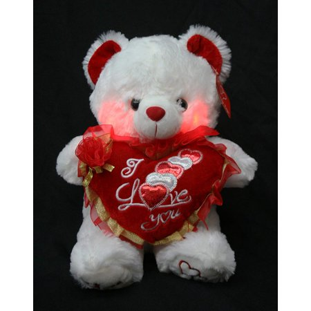 Valentine's Teddy Bear (15