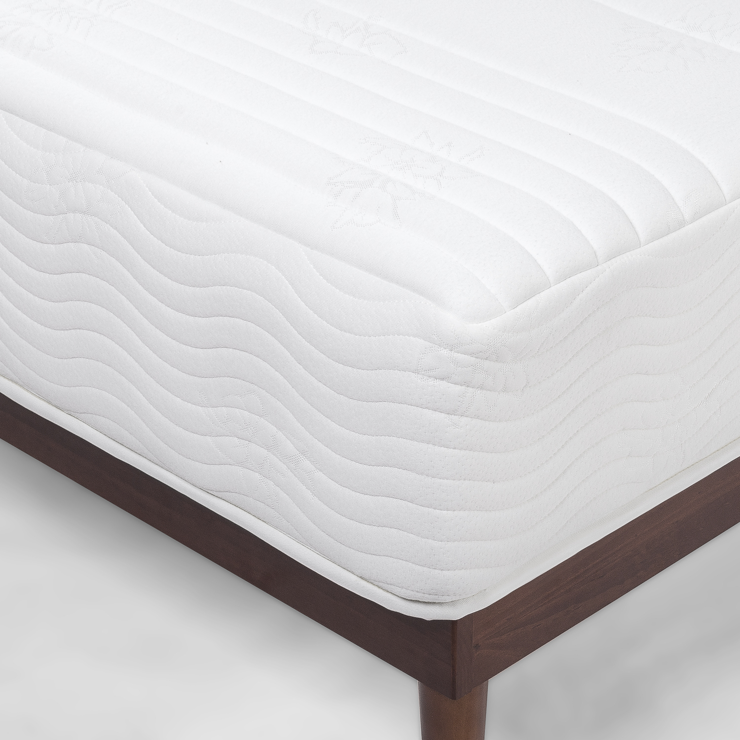 Spa Sensations By Zinus 10 Memory Foam And Spring Hybrid Mattress Multiple Sizes