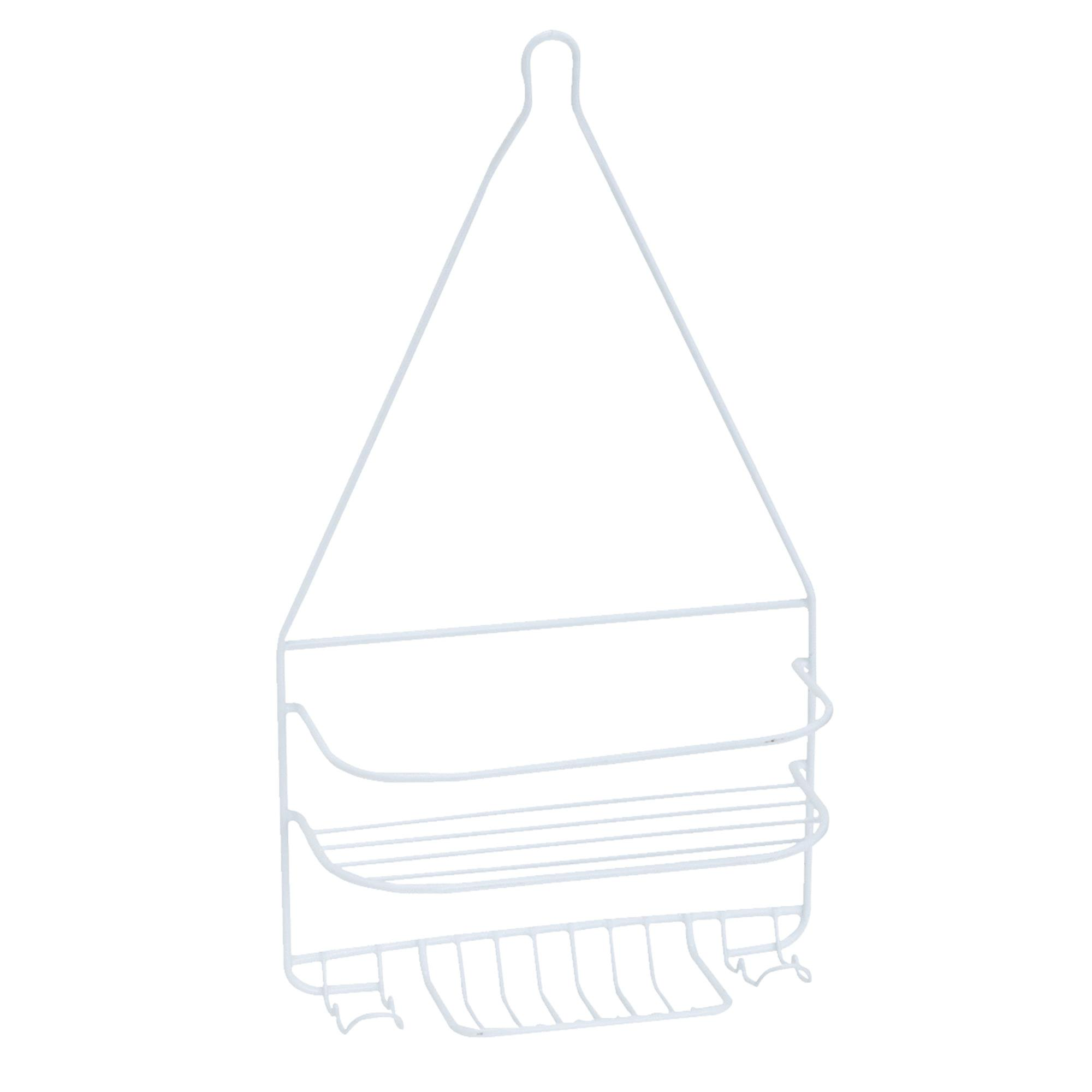 Homz Shower Caddy by SELFIX INC