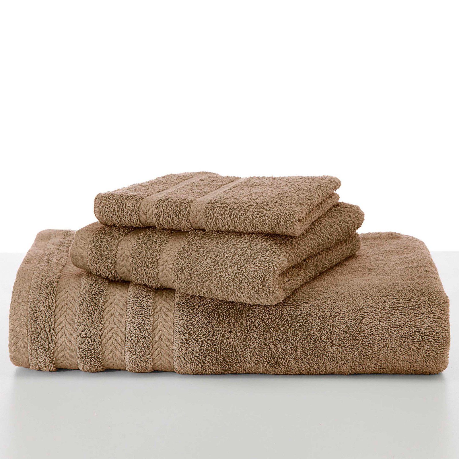 Martex Egyptian Bath Towel Set of 2 by WestPoint Home LLC