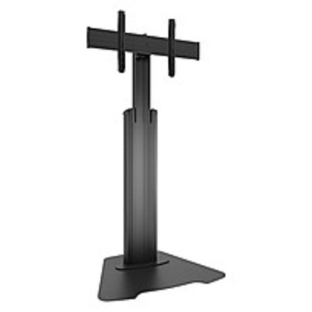 Refurbished Chief Large FUSION Manual Height Adjustable Floor Stand - Up to 80