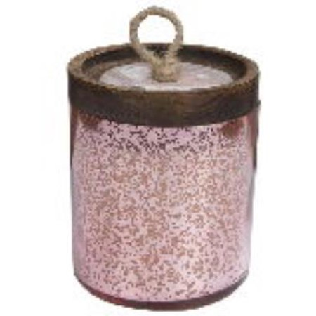 Sweet Grace 018 Bridgewater Scented Jar Candle