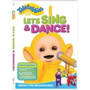 Teletubbies: Lets Sing and Dance! by