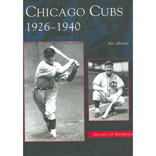 Chicago Cubs, 1926-1940