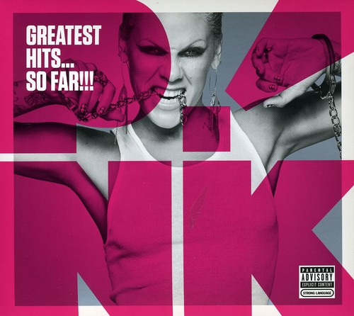 Greatest Hits: So Far (explicit)