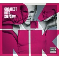 Greatest Hits: So Far (CD) (explicit)