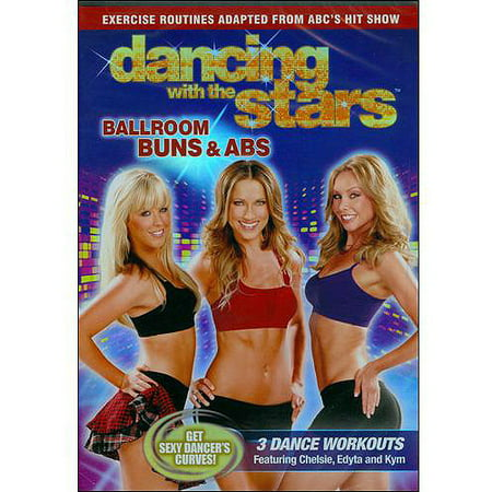 Dancing With The Stars: Ballroom Buns & Abs (Widescreen)