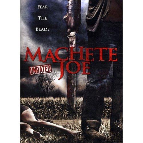 Machete Joe (Widescreen)