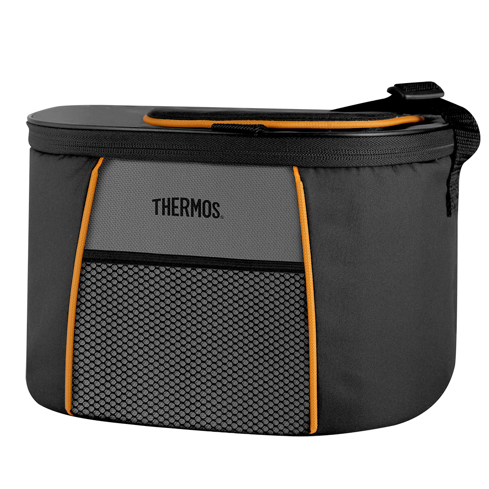 THERMOS ELEMENT 5  SIX CAN COOLER