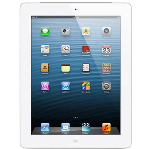 Apple iPad with Retina Display MD521LL/A (64GB, Wi-Fi + AT&T, White) 4th Generation