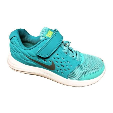 Nike - Nike LUNARSTELOS PSV girls running-shoes 844976 300 SIZE 1.5 Y  RETAIL  65 NEW - Walmart.com b0def17ea5
