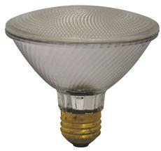 Sylvania 16138 Halogen Flood Light PAR30 50 WATT 120 Volts Medium Base 3 Pack