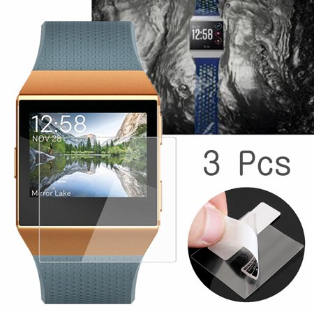 3PCS HD Clear Explosion-proof LCD TPU Full Cover Screen Protector Film Watch Tools Accessories Water Film - image 4 of 5