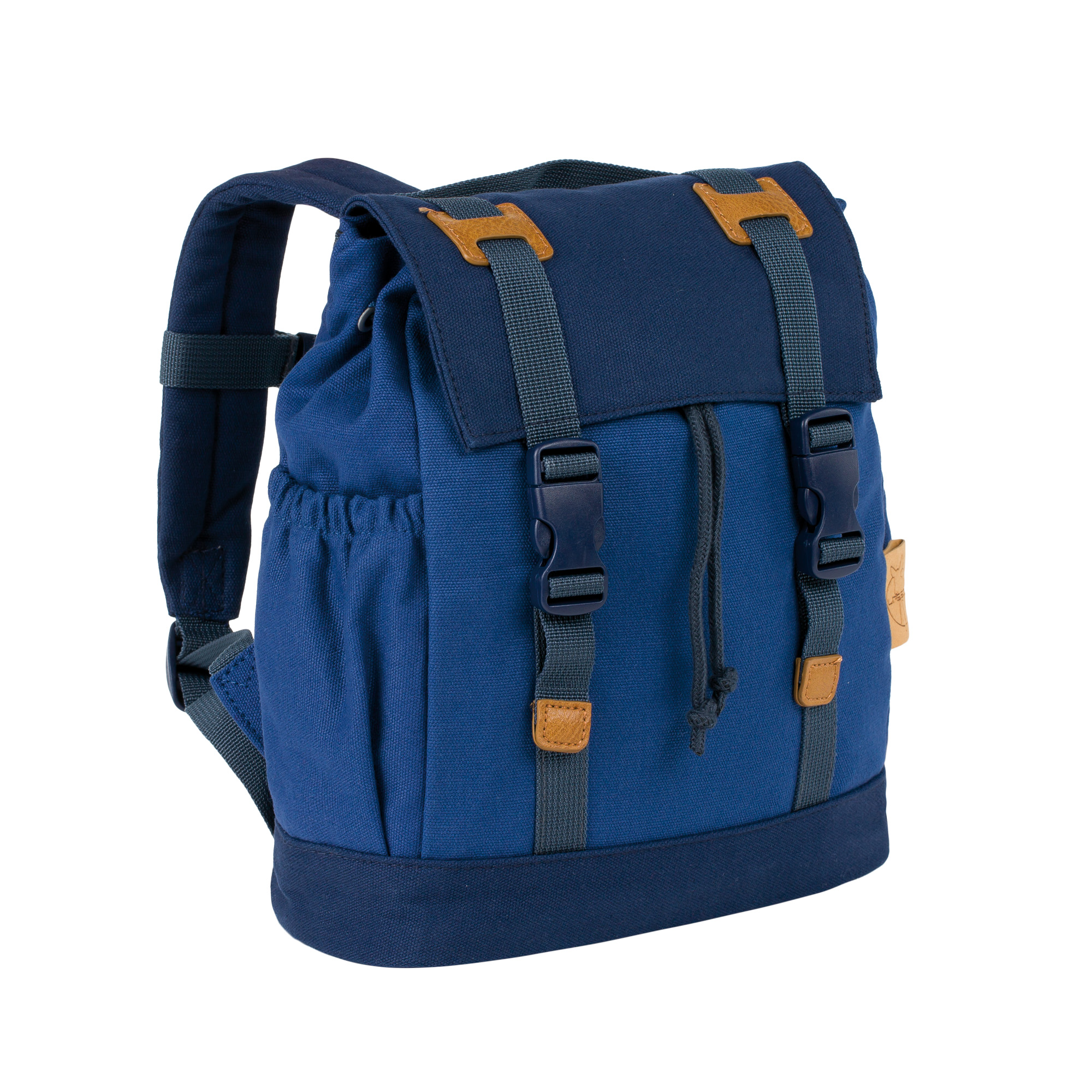 Little One & Me Backpack Small blue