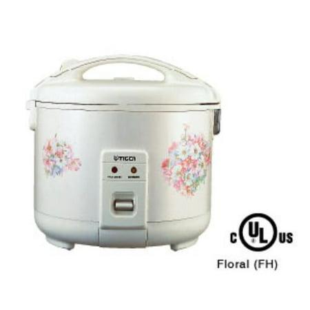 Tiger Jnp-1500 8 Cup Rice Cooker