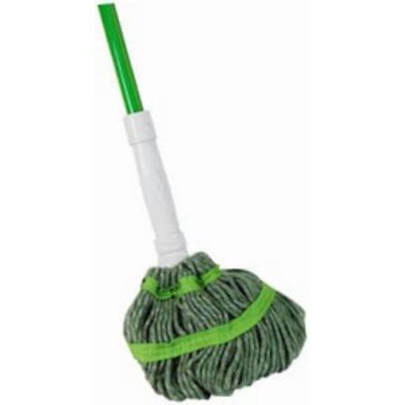 NEW Lysol, Twist Mop, Non-Slip Grip Handle, Deep Cleaning, Super