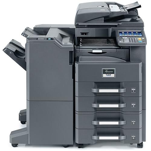 Copystar CS- 3510i A3 B/W MultiFunction Printer CS3510I