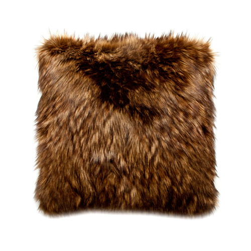 Silverado Home Lion's Mane Throw Pillow