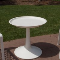 Strata Furniture Sprout Outdoor Bistro Table