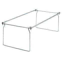 Office Depot Hanging File Frames, Letter Size, Pack Of 2, 767881OD