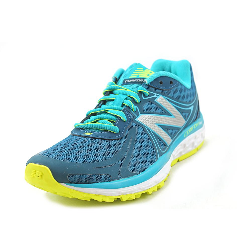 New Balance W720 Women  Round Toe Synthetic  Running Shoe